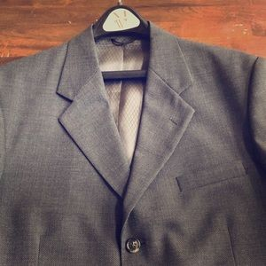 Fioravanti Soft Men's Suit Jacket